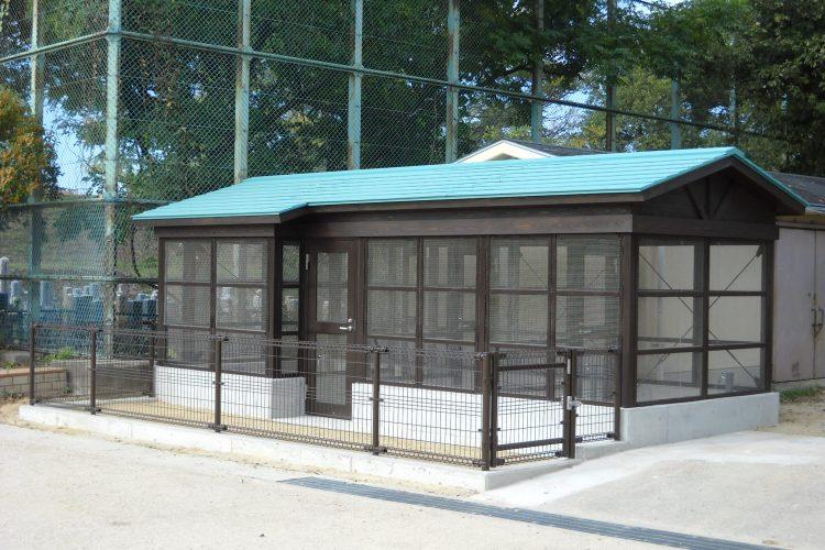 京都市向島南児童館(仮称)新築工事ただし,建築主体その他工事